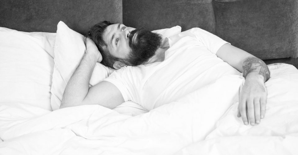 Kłopoty z zaśnięciem? Czasem warto przyjrzeć się otoczeniu - czytaj więcej na ZdrowySen.eu