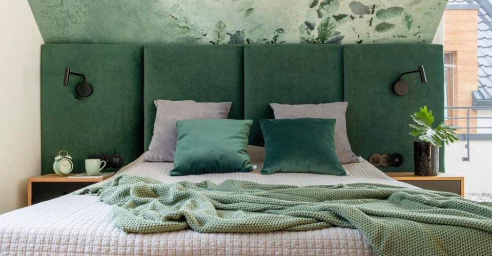Trzy zmiany, które warto wprowadzić w sypialni, aby spać lepiej - czytaj więcej na ZdrowySen.eu
