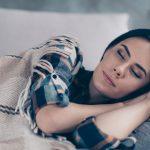 Drzemka - o dobrodziejstwie spania w ciągu dnia...
