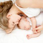 Spanie z dzieckiem - argumenty za i przeciw