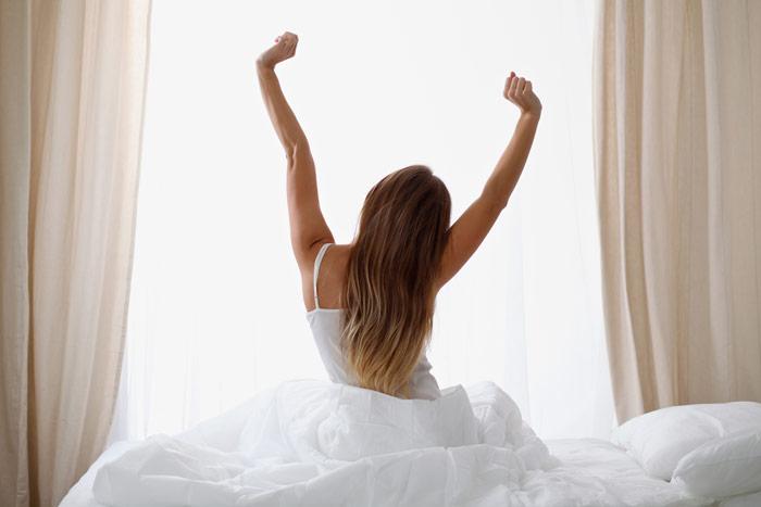 Ile powinno się spać, żeby się wyspać