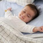 Jak oduczyć dziecko spania z rodzicami?