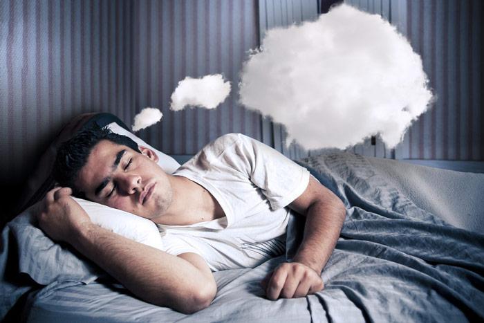 Świadomy sen – czymożna kontrolować sny?