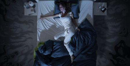 Koszmary senne – dlaczego się śnią i co zrobić, żeby się nie śniły