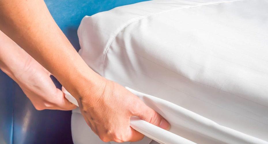 W jakiej temperaturze prać pościel, aby pozbyć się roztoczy