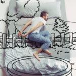 Świadomy sen – czy można kontrolować sny?