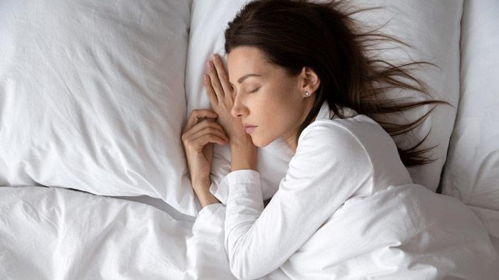 Mówienie przezsen – co wygadujemy, gdy śpimy?