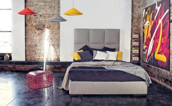 Jak urządzić wąską sypialnię – triki, które poszerzą wnętrze