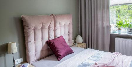 Jak dobrać kolory do małej sypialni, aby czuć się w niej komfortowo