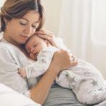 Jak wyciszyć dziecko przed snem