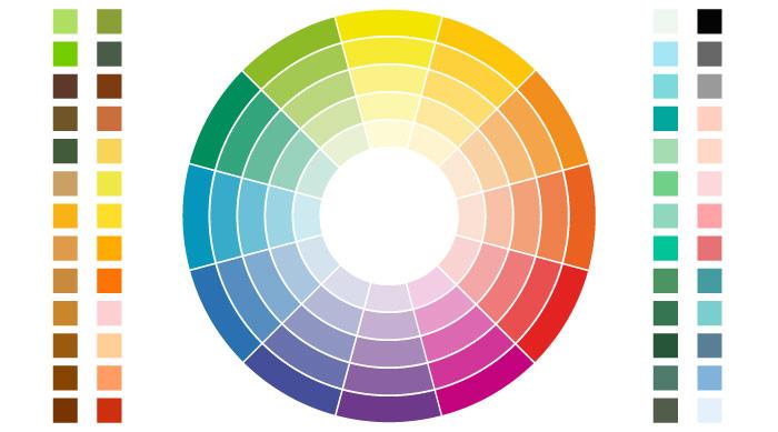 Jak dobrać kolory domałej sypialni, abyczuć się wniej komfortowo