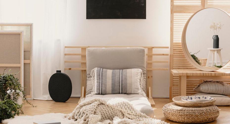 Spanie na podłodze – zdrowe dla każdego?