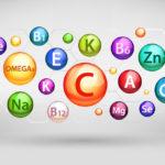Symbole minerałów i witamin – na senność, zmęczenie, poprawę wyglądu, wzmocnienie odporności itd. - zdrowy-sen.eu