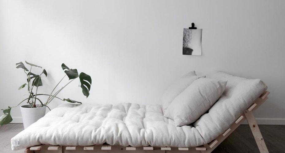 Stelaż pod materac – lekka, uniwersalna, ergonomiczna forma do każdej sypialni - zdrowy-sen.eu
